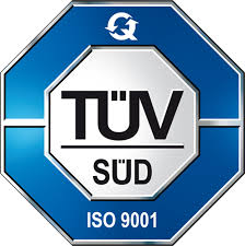 Temo Pese - ISO 9001 - Pesage industriel